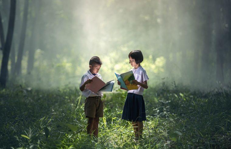 fiction books for kids